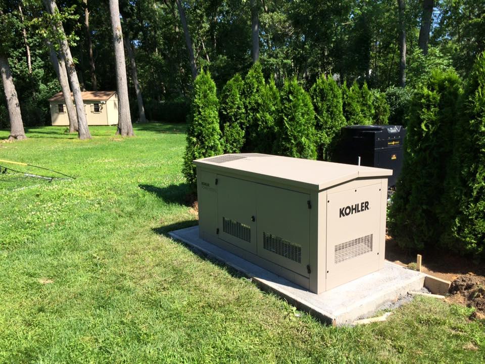 Residential Generator - Long Island Generators