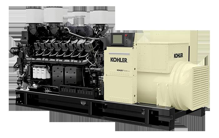 Kohler Industrial Generators Islandgeneratorco Installation Repair